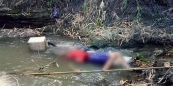 Terpeleset dan Jatuh ke Sungai, Pencari Katak di Ngawi Tewas