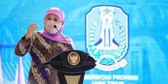 Sukses, East Java Investival Banyak Peluang Investasi Industri Halal Hingga Pembibitan Sapi Perah