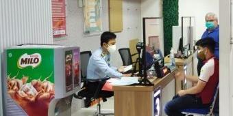 Ada 7.909 Warga Asing di Jatim, Tiongkok Terbanyak