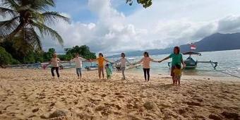 Libur Idulfitri, Pemkab Trenggalek Terapkan Pembatasan Jumlah Pengunjung Wisata