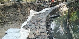 Pemkab Pasuruan Kembali Gulirkan Proyek Pembangunan Bronjong di 23 Titik