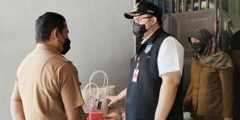 8.300 Pelaku UMKM dan Pedagang Keliling di Kediri Diberi Stimulus hingga Rp 5 Juta