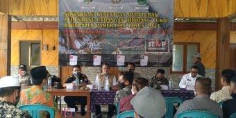 Sosialisasi Manfaat DBHCHT di Kabupaten Pamekasan Sasar Warga Pakong