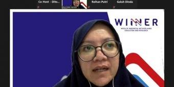 Winner 2020, Sesi Networking Jadi Program Paling Diminati