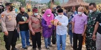 Gus Barra Dukung Penuh Pengembangan Desa Wisata di Mojokerto