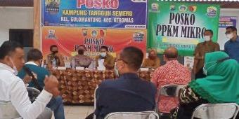 Jaga Tanah Leluhur, Warga Gulomantung Gresik Tolak Pembangunan Pabrik Logam
