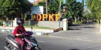 Tak Ada Rekom APSI, Kegiatan Pembangunan Fisik DPKP Situbondo Diduga Gunakan Material Ilegal