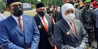 Peringati Sumpah Pemuda ke-93 di Tuban, Khofifah Minta Warga untuk Mengingat Sugondo Djodjopuspito