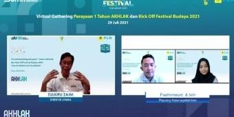 4 Strategi PLN Menuju Perusahaan Listrik Terkemuka se-Asia Tenggara