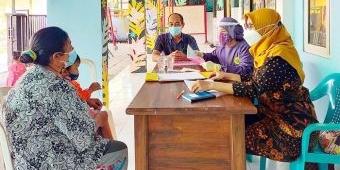 Awasi Tumbuh Kembang Balita, Pemkot Kediri Aktifkan Kembali Posyandu Drive Thru