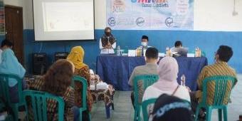 Kemenag Jatim dan Kemenag Sidoarjo Gelar Sosialisasi Sertifikasi Halal Bagi Pelaku UMKM Sidoarjo