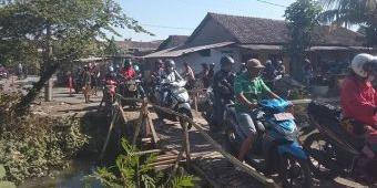 Dikeluhkan Pengguna Jalan, Dishub Sidoarjo Ubah Jalur Alternatif Raya Sukodono