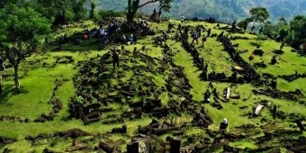 Pemkab Bondowoso Abaikan Benda Cagar Budaya