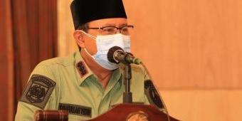 Pelatihan dan Pembinan Dewan Hakim MTQ di Kota Pasuruan, Ini Kata Gus Ipul