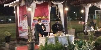 Tampung Aspirasi Warga, Wali Kota Madiun Gelar Cangkrukan di Foodcourt Kelurahan Taman
