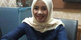 PAW F-PD, Ratnadi Ismaoen Gantikan Almarhumah Sri Subiati