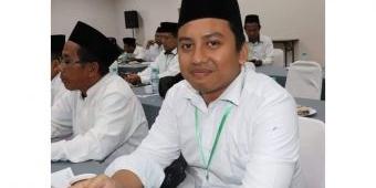 Mengenal Lebih Dekat Kepala SMK Termuda di Jawa Timur, Usianya 30 Tahun