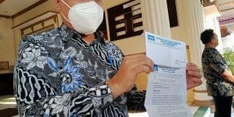 Ketua DPRD Kota Probolinggo Minta Surat dari Partai Demokrat Soal Kekosongan Wawali Direvisi