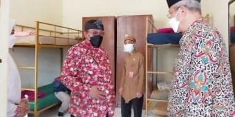 Kasus Covid-19 Turun Drastis, Kota Blitar Jadi Percontohan Uji Coba New Normal