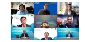 Dubes RI untuk Tiongkok: Indonesia Berupaya Perluas Peran Ekonomi Digital di  Kawasan Asia Pasifik