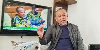 H Syafiuddin: BEM dan BLM Harus Proaktif dan Mandiri Bentuk Kebijakan Mahasiswa