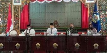 Cegah Klaster PMI, Satgas Covid-19 Bangkalan Siapkan Isolasi Terpusat
