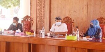 Wali Kota Pasuruan Apresiasi Usulan Pembentukan Koperasi bagi Penghuni Rusunawa