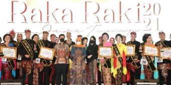 Jember-Banyuwangi Juara Raka-Raki Jatim 2021, Khofifah Minta Promosikan Wisata Lewat Digital