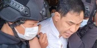 Munarman, Eks Petinggi FPI Ditangkap Densus 88 Terkait Baiat Teroris
