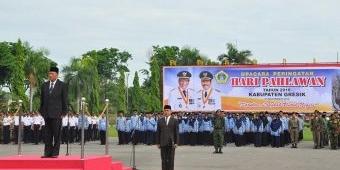 Bupati Terpapar Covid-19, Ribuan ASN-Anggota DPRD Gresik Belum Terima Gaji