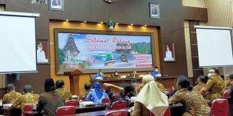Musrenbang Terancam Diboikot, Pemkab Blitar Kumpulkan Asosiasi Pemerintah Desa