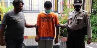 Polisi Tangkap Pelaku Pengeroyok Zombie di Sidoarjo