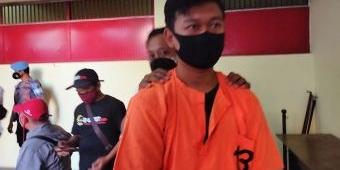 Modus Ancam Sebar Foto Bugil, Pemuda Bojonegoro Setubuhi Pacarnya di Indekos