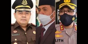 Kapolres dan Kejari Bangkalan Tak Hadiri Pelantikan Dirut dan Komut PT Sumber Daya