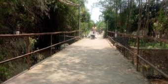 Praktisi Hukum Soroti Pembangunan Jembatan Dukuhmojo
