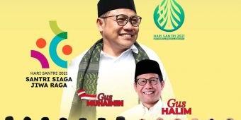 Fraksi PKB DPRD Jatim Mengucapkan Selamat Hari Santri 2021