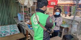 GoFood, Napas Baru Wartik Saat Pandemi