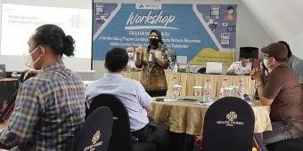 LBH Plato Ajak Media Dukung Surabaya Bersih Narkoba, Bongkar Budaya Diam