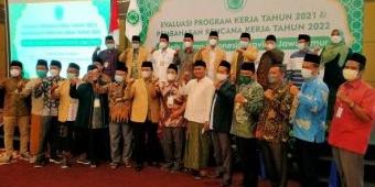 Ini Tiga Klaster Program Prioritas MUI Jatim, Kiai Mutawakkil Sujud Syukur, Kenapa?