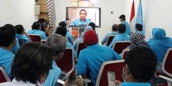Rakorwil Partai Gelora Jatim, Kemakmuran Rakyat Menjadi Bahasan Utama