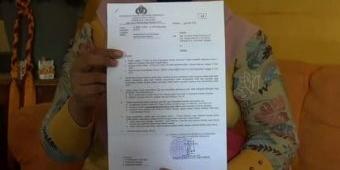 Pelaku Kekerasan Terhadap Anak di Sidoarjo Tak Ditahan, Mantan Istri Kecewa dan Cemas