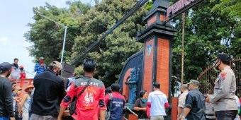 Tagih Janji Kampanye Bupati Kediri, Warga Petungroto Ancam Tarik Dukungan