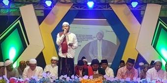 Milad Ke-7, Majelis Republik Safinatul Musthofa Gelar Selawat dan Doa Bersama untuk Negeri