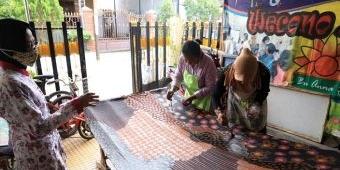 Hari Batik di Tengah Pandemi Covid-19, Miliki Makna Mendalam Bagi Perajin