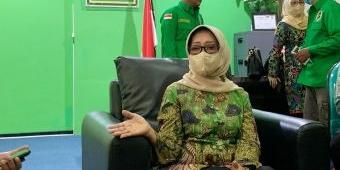 Gas Poll, Bu Mun Pimpin Rapat Perdana Pengurus DPW PPP Jatim