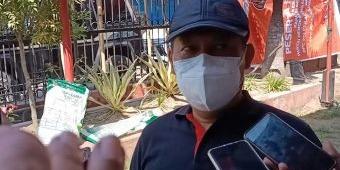 Besok, PDIP Kabupaten Kediri Gelar Vaksinasi Massal