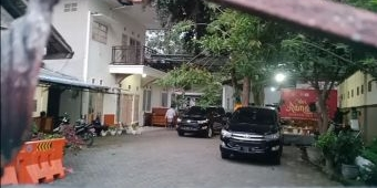 Rumah Plt Bupati Probolinggo Timbul Prihanjoko Digeledah KPK: Warga Dilarang Keluar Rumah, HP Disita