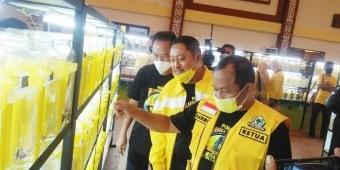 Angkat Potensi Lokal, Golkar Jatim Gelar Lomba Cupang Hias Piala Airlangga Hartarto