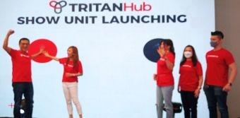 Tanrise Property Lakukan Show Unit TritanHub, Gudang Rp700 Jutaan di Sidoarjo