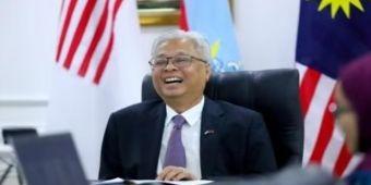 Punya Anak Penyanyi Tenar, Prof Ismail Sabri Dilantik sebagai Perdana Menteri Malaysia